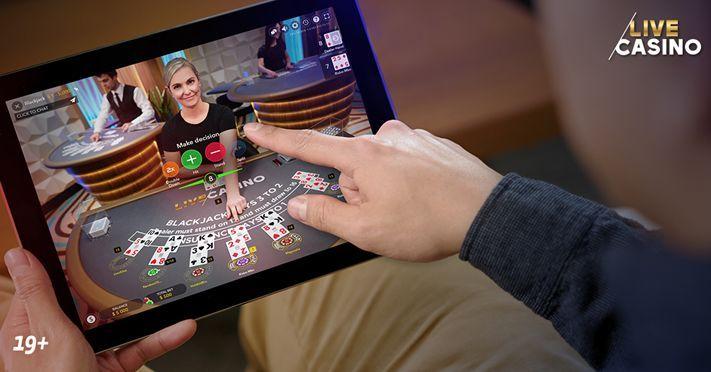 bursa judi casino online